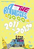 SPACE SHOWER TV presents THE BAWDIES A GO-GO!! 2011-2013 [DVD] 画像