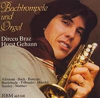 Braz/Gehann: Bachtrompete Und
