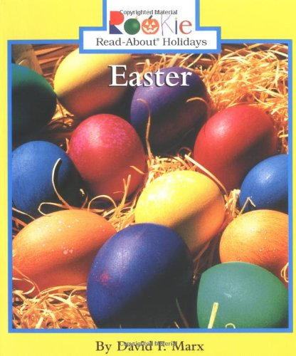 Easter (Rookie Read-About Holidays)の詳細を見る