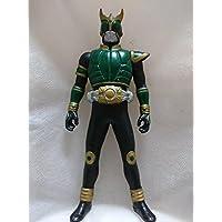 仮面ライダー ソフビ china製 2000 仮面ライダークウガ ペガサスフォーム 約16cm