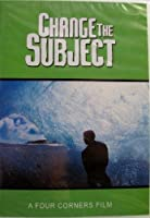 Change the Subject Surf DVD [並行輸入品]