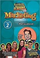 Standard Deviants: Marketing Module 2 - Persuasion [DVD] [Import]