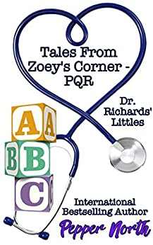 Tales From Zoey's Corner - PQR by [North, Pepper]