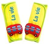 LaVie マルチベルトカバー ロンドンバス