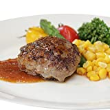 サクラスフーズ 馬肉 ハンバーグ 冷凍 (単品1個)