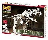 ラキュー (LaQ) ダイナソーワールド(DinosaurWorld) 恐竜骨格