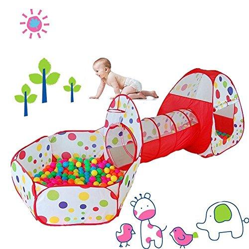 キッズプレイテント 子供用テント 室内用テント コンパクト キッズテント 屋内遊具 室内 遊具 折りたたみ プレゼント