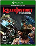 Killer Instinct Definitive Edition (輸入版:北米) - XboxOne