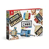 Nintendo Labo Toy-Con 01: Variety Kit 【Amazon.co.jp限定】アイテム未定 付