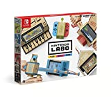 Nintendo Labo Toy-Con 01: Variety Kit 【Amazon.
