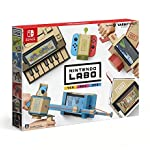 Nintendo Labo (ニンテンドー ラボ) Toy-Con : Variety Kit - Switch
