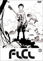 FLCL (Fooly Cooly) - Vol. 3