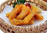 天ぷら 冷凍食品【おつまみ鶏天 1kg入り】惣菜 業務用