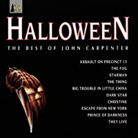 Halloween: The Best Of John Carpenter