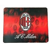 海外サッカー クラブ エンブレム マウスパッド 全4種 ( AC Milan / ACミラン )