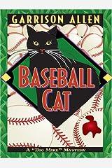 Baseball Cat Paperback