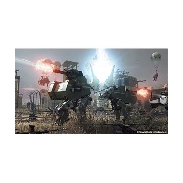 METAL GEAR SURVIVE - PS...の紹介画像3