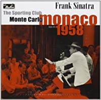 The Sporting Club: Monte Carlo, Monaco June 14, 1958 , from UK)