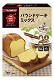 日清お菓子百科 パウンドケーキミックス 240g