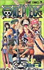 ONE PIECE -ワンピース- 第28巻