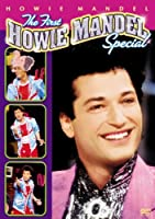 First Howie Mandel Special [DVD] [Import]