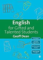 English for Gifted and Talented Students (Book & CD Rom)