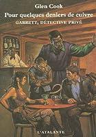 Garrett, detective privé