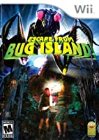 Escape From Bug Island / Game