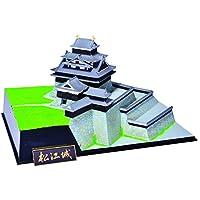 童友社 1/500 日本の名城 JOYJOYコレクション 国宝 松江城 プラモデル JJ11