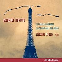Heures Dolentes & La Maison Dans Les Dunes by Stephane Lemelin (2011-06-28)