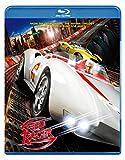 スピード・レーサー(初回生産限定スペシャル・パッケージ) [Blu-ray]