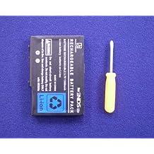 任天堂 DS Lite用 バッテリー 交換電池(1600mAh)-532657