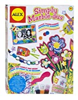 ALEX Toys Craft Simply Marble-ous [並行輸入品]