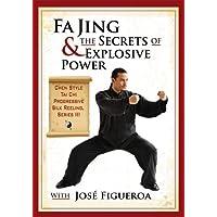 Fa Jing and the Secrets of Explosive Power, Chen Style Tai Chi Progressive Silk Reeling, Series III