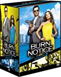 バーン・ノーティス 元スパイの逆襲 SEASON2 DVDコレクターズBOX [DVD]