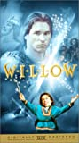 Willow [VHS] [Import]