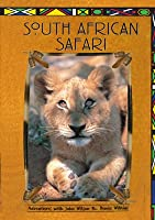 South African Safari [DVD] [Import]