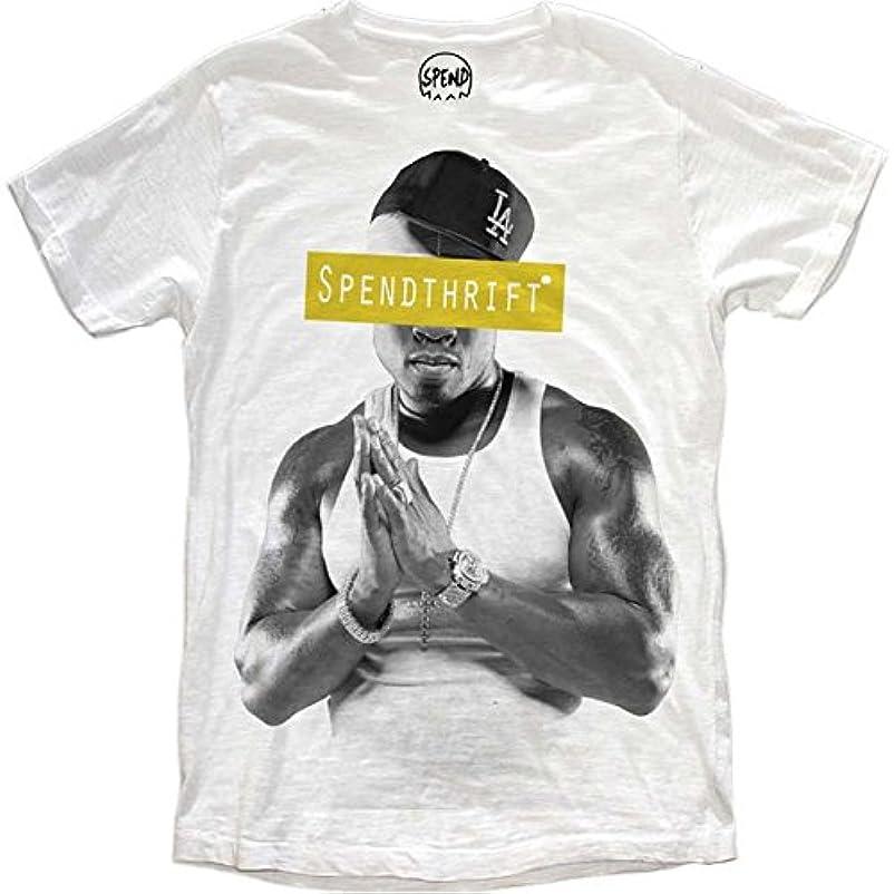 出くわす実業家好奇心盛SPEND スペンド Tシャツ 50s WHITE MENS UNISEX