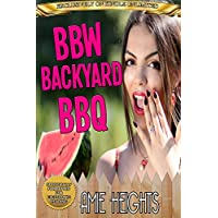 BBW Backyard BBQ (English Edition)