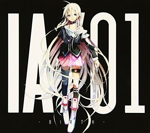 透明アンサー(じん feat.IA)の「歌ってみた」が大量発生!?歌詞の意味を徹底解釈!【コード譜】の画像