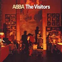 The Visitors by ABBA (2001-10-16)