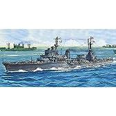 青島文化教材社 1/700 ウォーターライン No.329 練習巡洋艦 鹿島