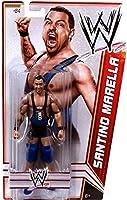 WWE Series 23 Santino Marella Figure [並行輸入品]