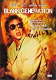 Blank Generation [DVD] [Import]