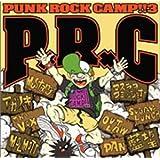PUNK ROCK CAMP!!3