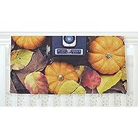 KESS InHouse Libertad Leal The Four Seasons: Fall Fleece Baby Blanket 40 x 30 [並行輸入品]