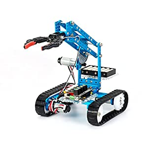 Makeblock プログラミングロボット Ultimate Robot Kit 日本語版 【日本正規代理店品】 99090