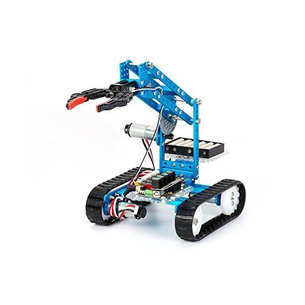 Makeblock プログラミングロボット Ul...の商品画像