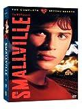 SMALLVILLE ヤング・スーパーマン<セカンド・シーズン>DVDコレクターズ・ボックス1[DVD]