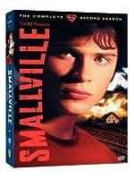 SMALLVILLE ヤング・スーパーマン (セカンド・シーズン) DVDコレクターズ・ボックス1